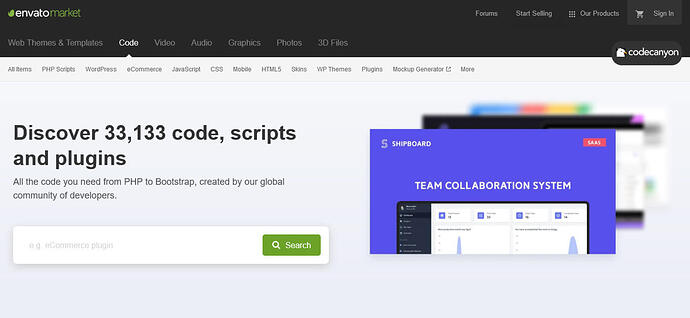 codecanyon-php-scripts-marketplace