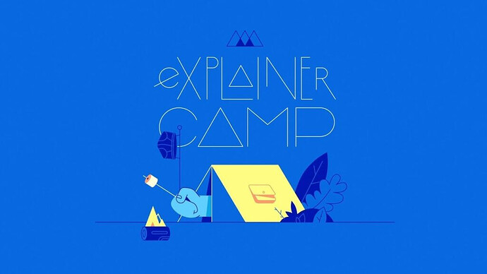 Download School of Motion – Explainer Camp Complete 8 Weeks for  Free