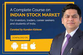 Download Kundan Kishore Trading Course for Free